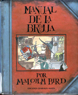 Manual de la Bruja de Malcolm Bird